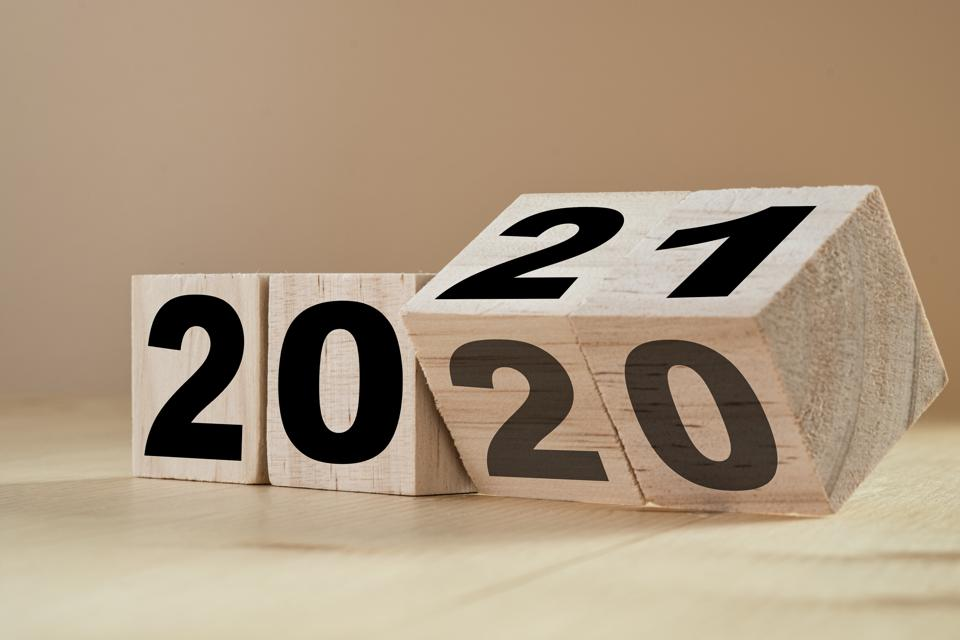 Last Call For 2020 Charitable Giving