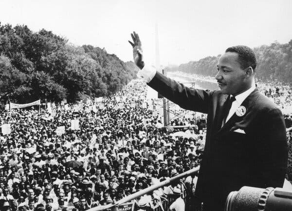 Honoring Dr. King